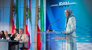 Text of Mrs. Maryam Rajavi's speech in a conference on the occasion of the World Day Against the Death Penalty Paris, 10 October 2015