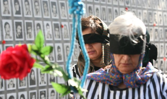 The UN Special Rapporteur Denounces Juvenile Executions In Iran
