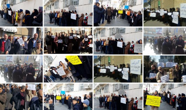 Significance of Iranian Teachers Latest Round of Strike and Protests