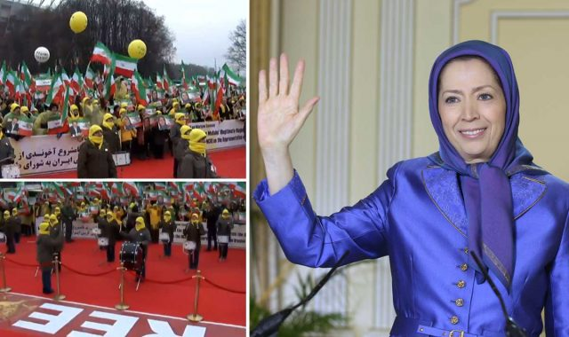 The Imperative of Recognizing Iranian People's Right to Overthrow Mullahs Theocratic Regime