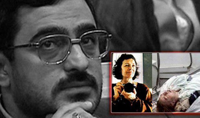 "Iran: Khamenei Pardons ""Butcher of Press"" Responsible for Torture, Rape & Murder of Dissidents"