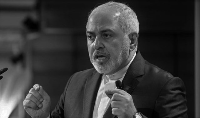 Zarif Considers an Honor to Meet the Terrorist Designated Revolutionary Guards