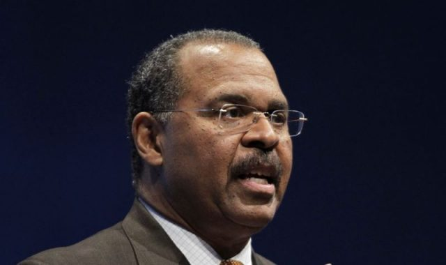 Ambassador Ken Blackwell – Coronavirus Spread Echoes Iran Regime's Destructive Influence
