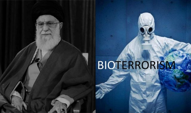"""Bioterrorism"" – Iran Regime's Deception to Cover up Its Role in Spreading Coronavirus Across Iran"