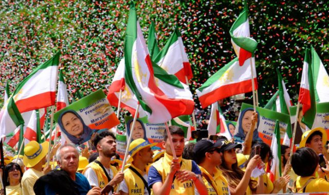 Another Setback for Iran Regime's Propaganda Against MEK