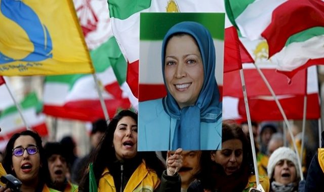 The women of MEK: Five decades of struggle for freedom in Iran