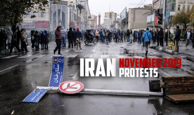 Iran's November 2019 protests: How gasoline price hikes triggered a nationwide uprising