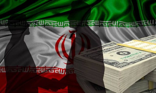 Iran's Lobbies and Their Influence Campaign in U.S. and Europe